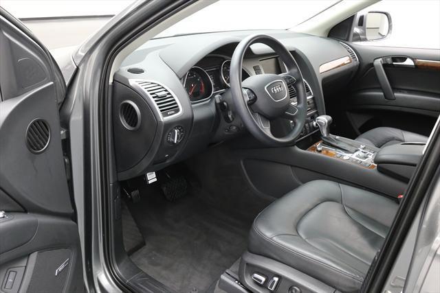 Kia Soul Awd >> Used 2015 Audi Q7 Premium Plus Sport Utility 4-Door 2015 ...