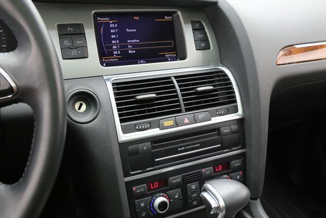 Awesome 2015 Audi Q7 Premium Plus Sport Utility 4 Door