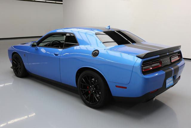 Great 2016 Dodge Challenger Srt Hellcat Coupe 2 Door 2016