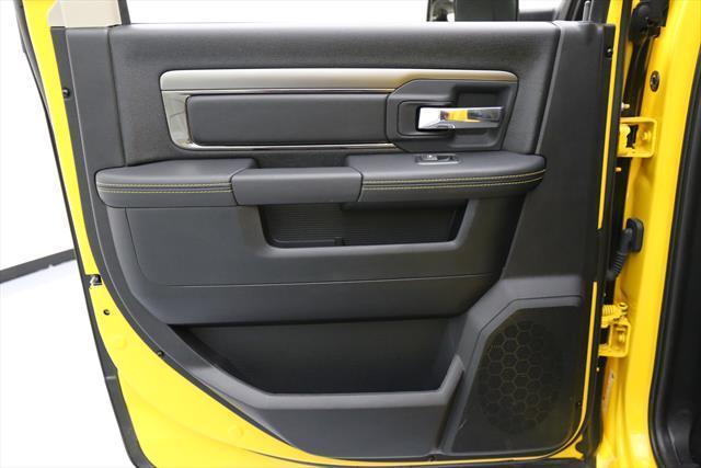Awesome 2016 Dodge Ram 1500 Sport Crew Cab Pickup 4 Door