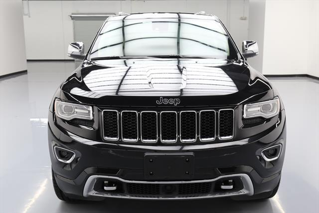 great 2014 jeep grand cherokee overland sport utility 4 door 2014 jeep grand cherokee overland. Black Bedroom Furniture Sets. Home Design Ideas