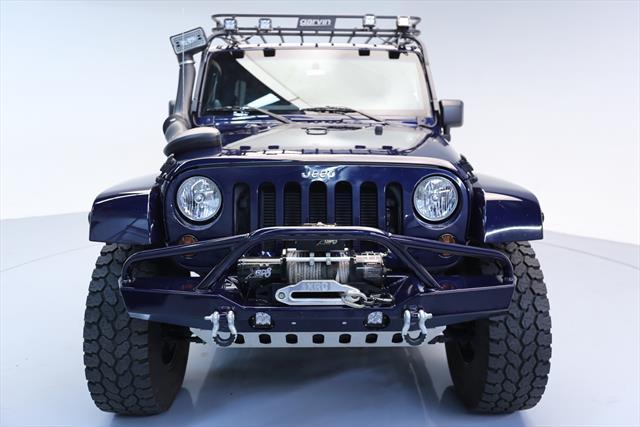 2013 Honda Pilot Ex L For Sale >> Amazing 2013 Jeep Wrangler Unlimited Rubicon Sport Utility ...