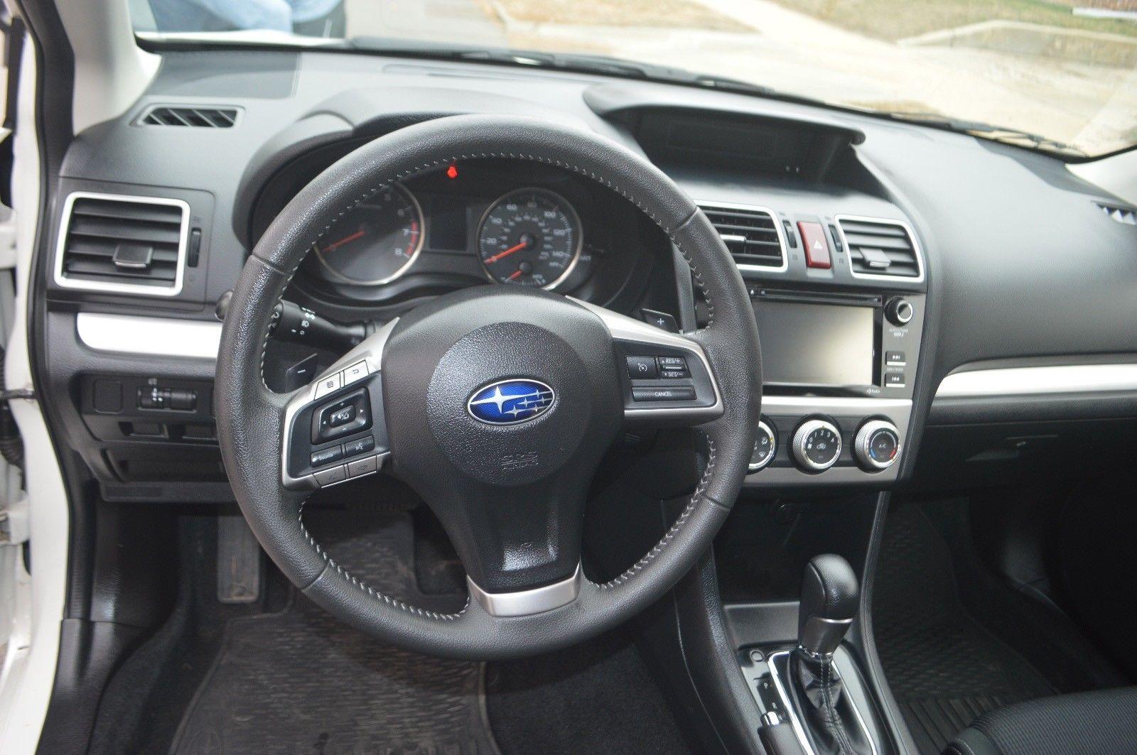 Subaru Warranty 2017 >> Awesome 2015 Subaru Impreza 2.0i Sport Premium 2015 Subaru Impreza SPORT PREMIUM 2017 2018 ...