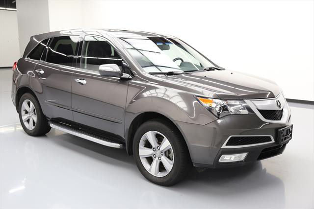 2016 Acura Mdx For Sale >> Awesome 2012 Acura MDX Base Sport Utility 4-Door 2012 ...