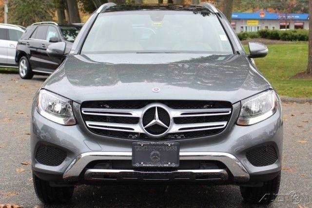 Great 2018 Mercedes Benz Gl Cl Glc 300 Used Turbo 2l I4 16v Automatic 4matic Suv Premium 2019