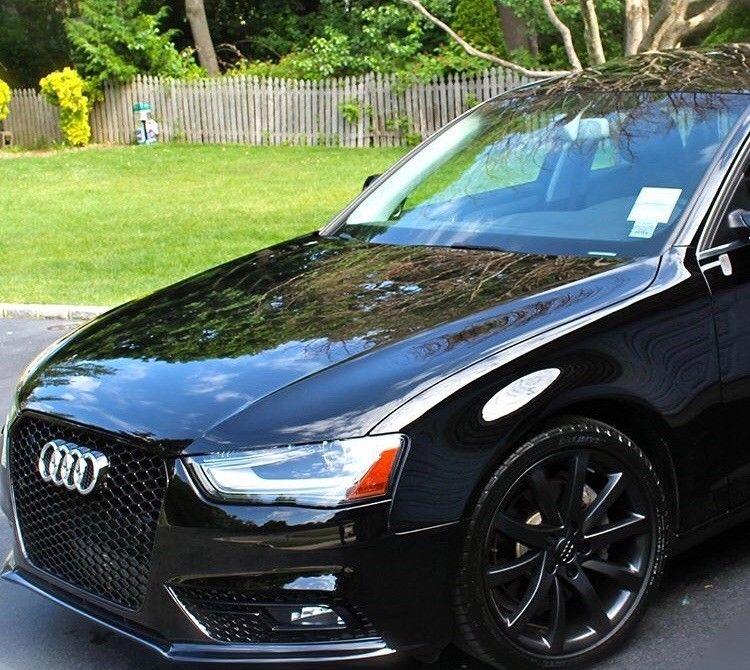 Great 2013 Audi A4 Premium Plus Sport Package Audi A4 2017