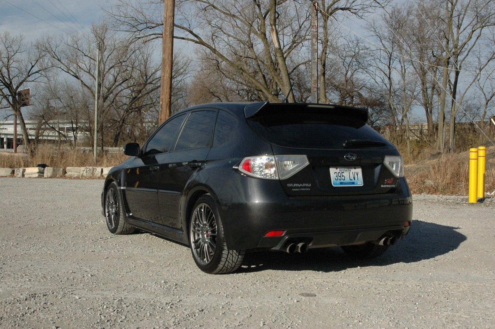 Used Ford Raptor >> Awesome 2011 Subaru Impreza WRX STI 2011 Subaru Impreza ...
