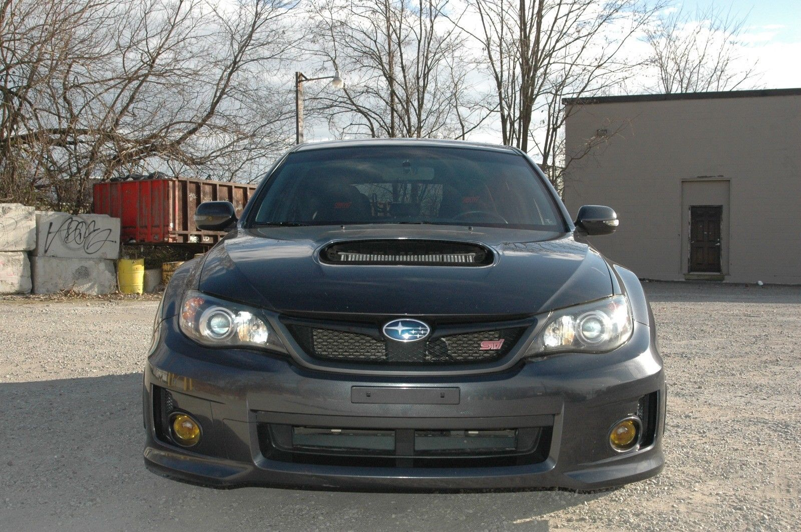 2006 Subaru Wrx Sti For Sale >> Awesome 2011 Subaru Impreza WRX STI 2011 Subaru Impreza ...