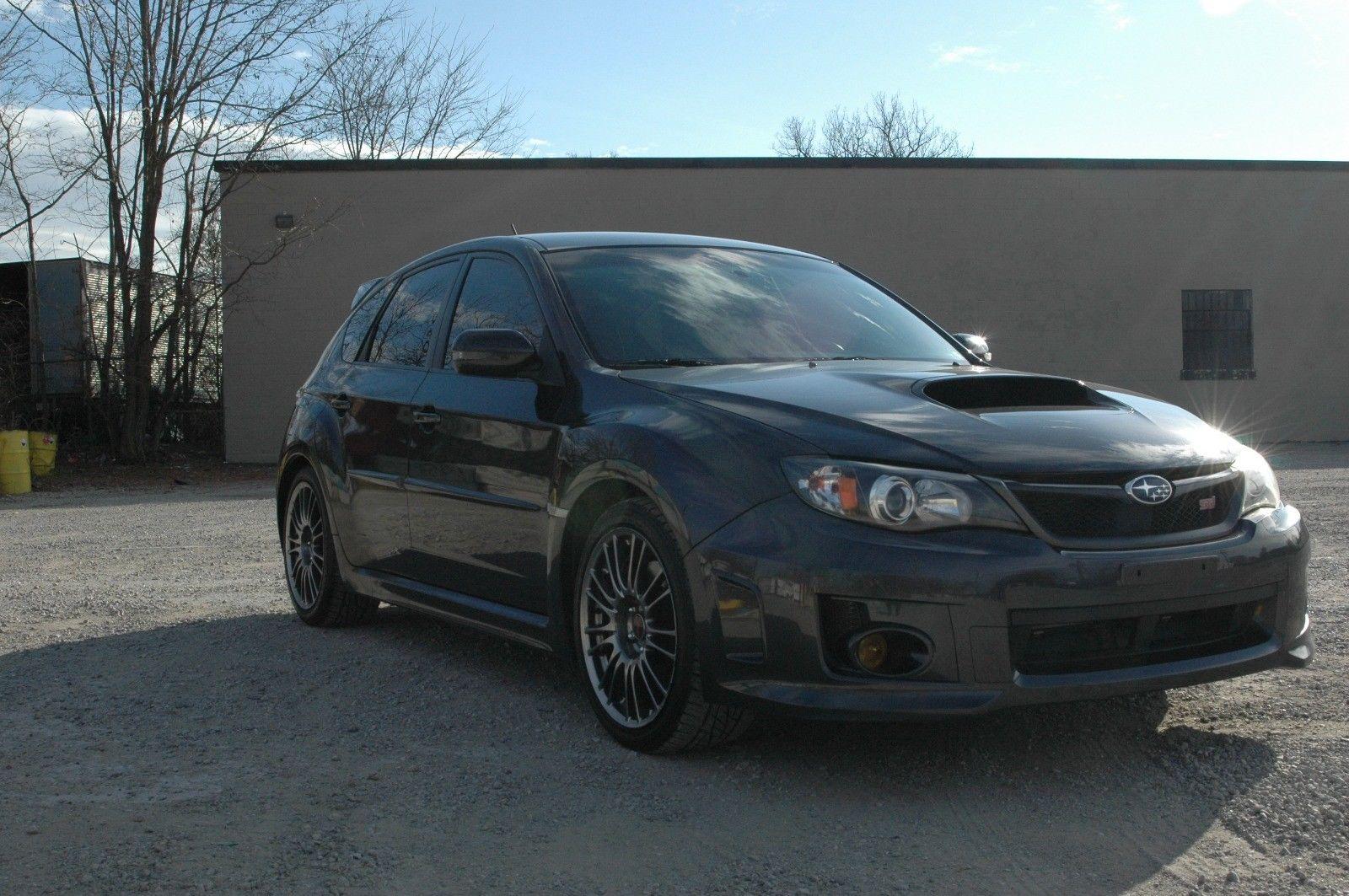 Awesome 2011 Subaru Impreza WRX STI 2011 Subaru Impreza ...