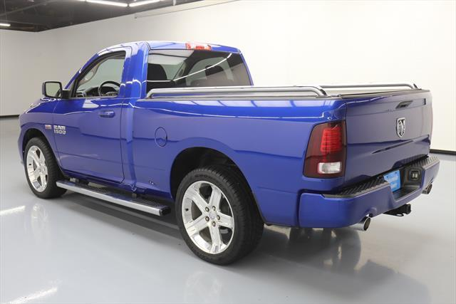 Great 2014 Dodge Ram 1500 Sport Standard Cab Pickup 2 Door