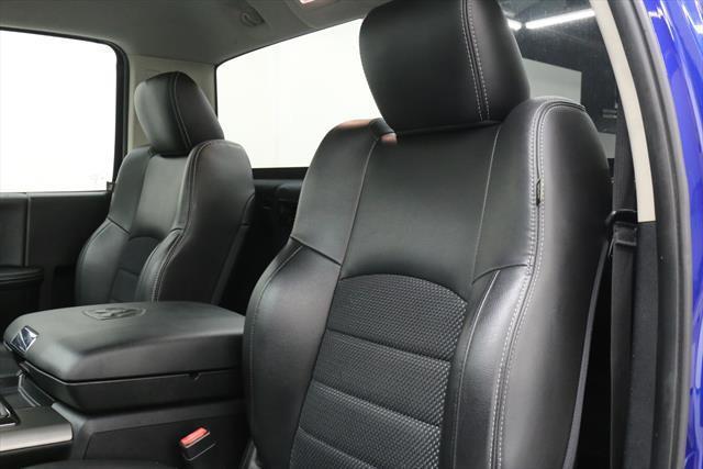 Great 2014 Dodge Ram 1500 Sport Standard Cab Pickup 2-Door ...