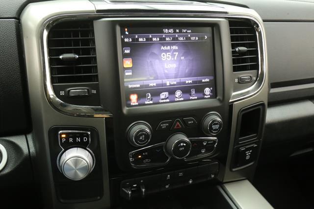 2014 Dodge Ram 1500 Sport Standard Cab Pickup 2 Door 2014