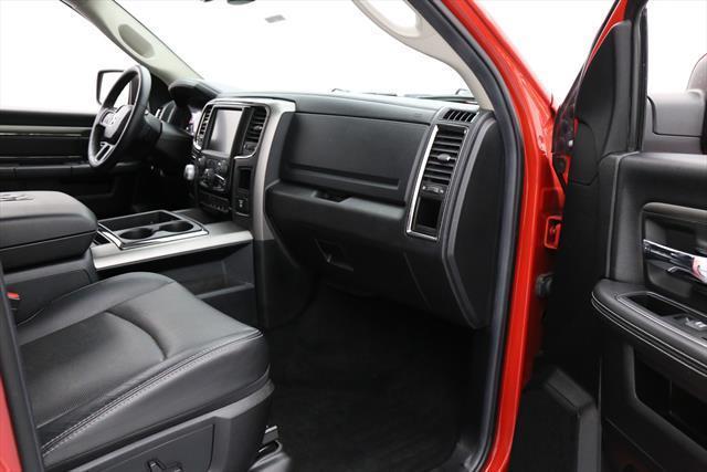 2016 Honda Accord Sport For Sale >> Used 2014 Dodge Ram 1500 Sport Crew Cab Pickup 4-Door 2014 ...