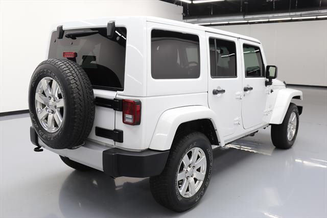 Jeep Certified Pre-Owned >> Amazing 2015 Jeep Wrangler X Edition Sport Utility 4-Door ...