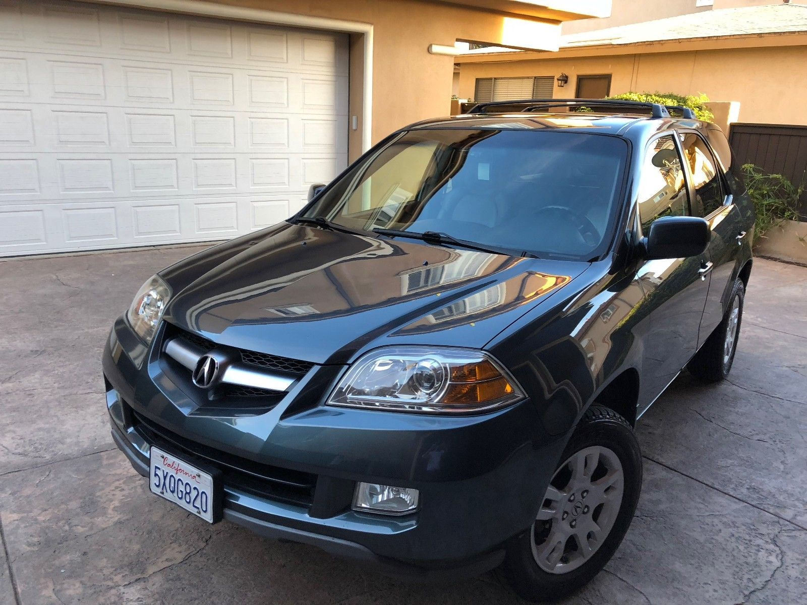 Amazing 2006 Acura MDX Touring 2006 Acura MDX AppleCar Play Backup Camera  1yr Old Tires Front/rear Dashcam 2017/2018