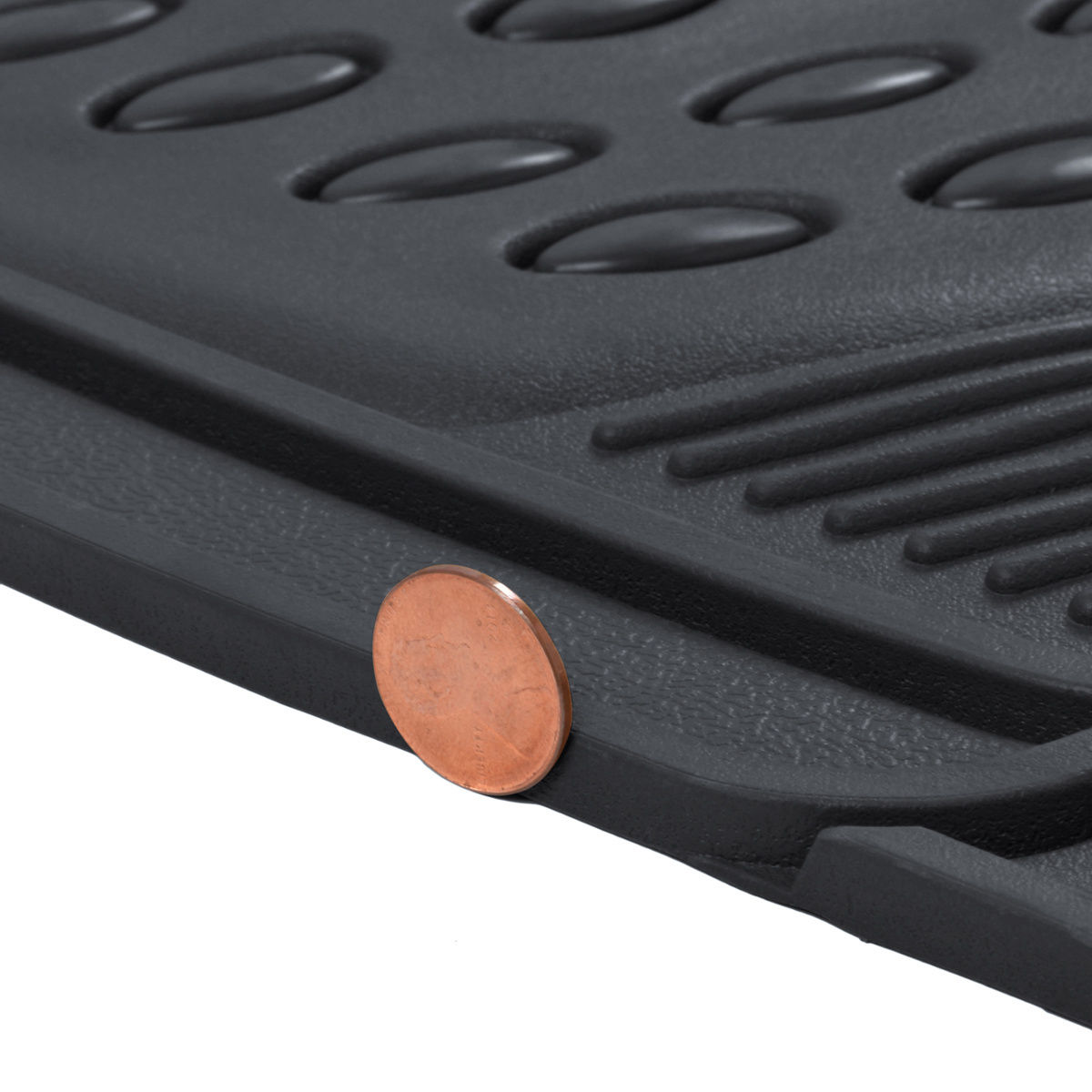 Awesome Car Floor Mats For All Weather Rubber Heavy Duty