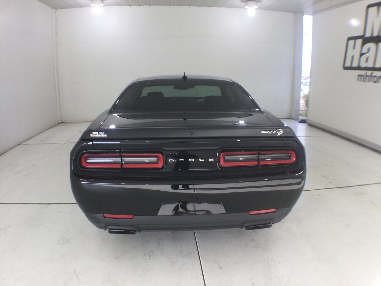 Great 2017 Dodge Challenger SRT Hellcat 2017 Dodge ...