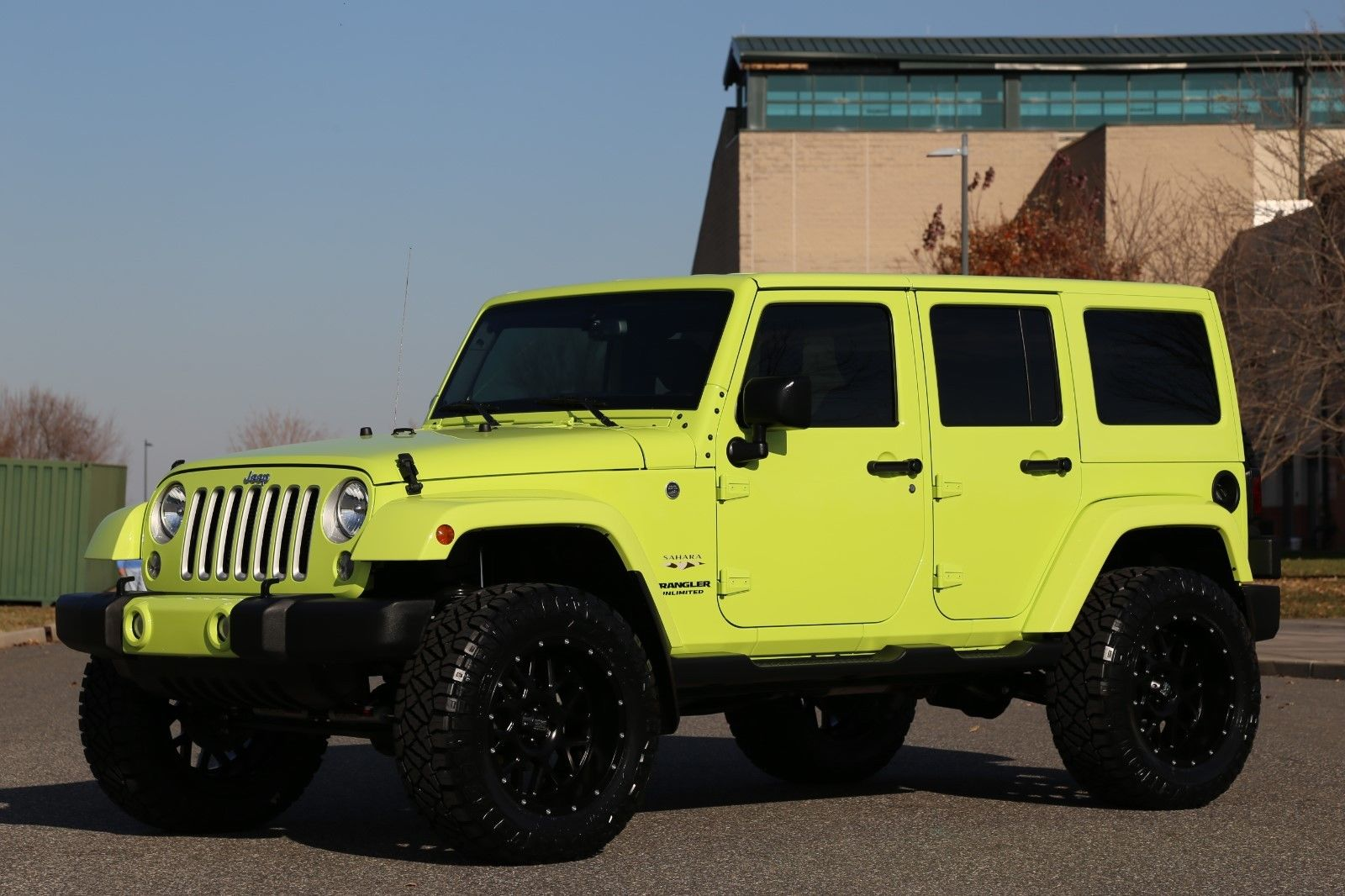 Great 2016 Jeep Wrangler Unlimited Sahara 2016 Jeep