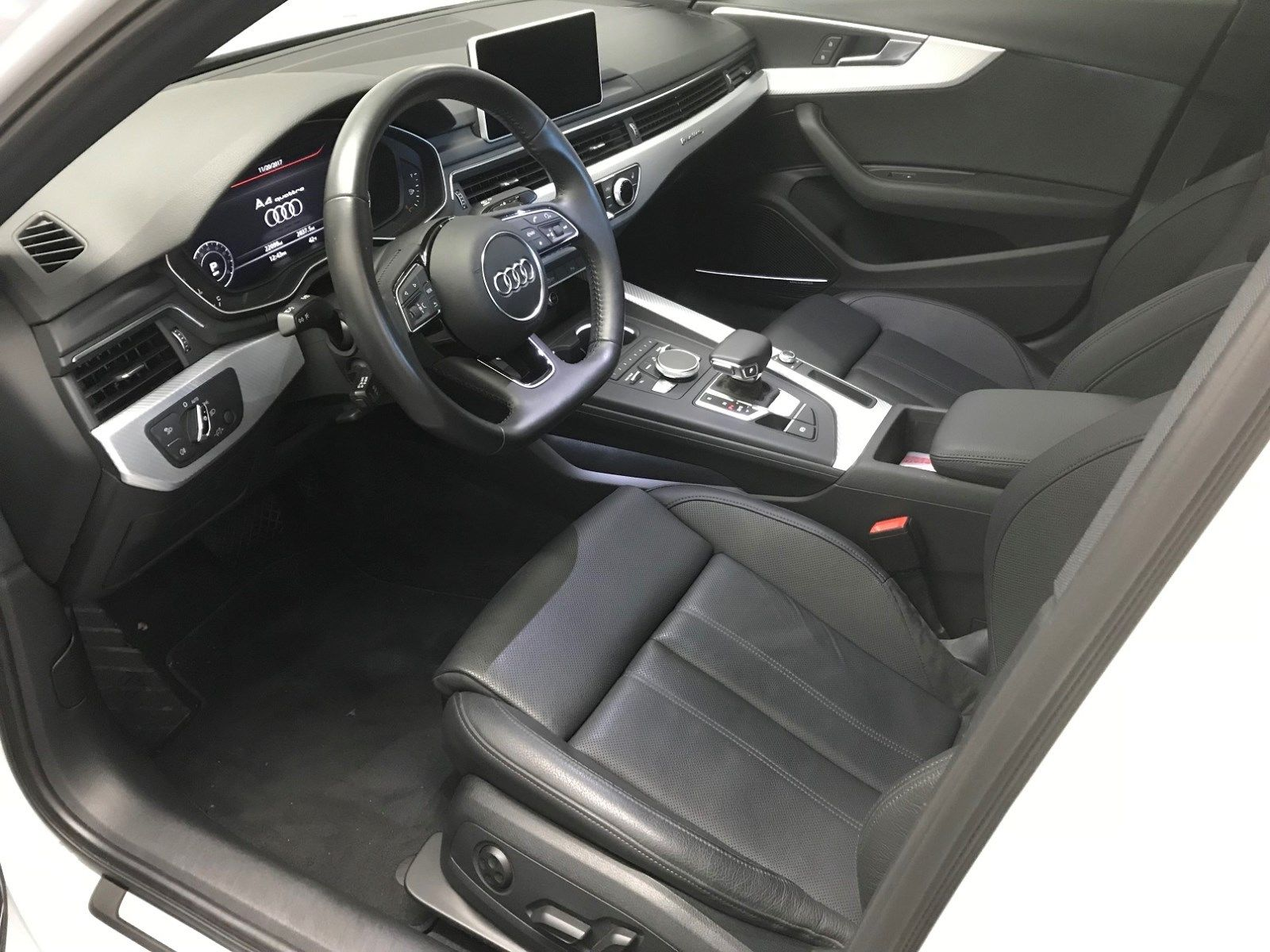 Awesome 2017 Audi A4 Premium Plus First Edition 2017 A4 2 ...