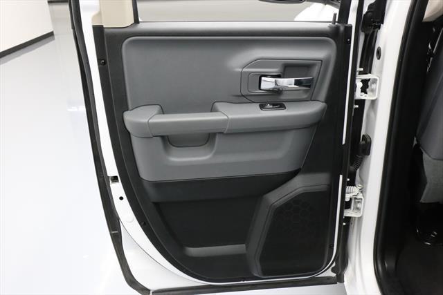 Amazing 2017 Dodge Ram 1500 Slt Crew Cab Pickup 4 Door