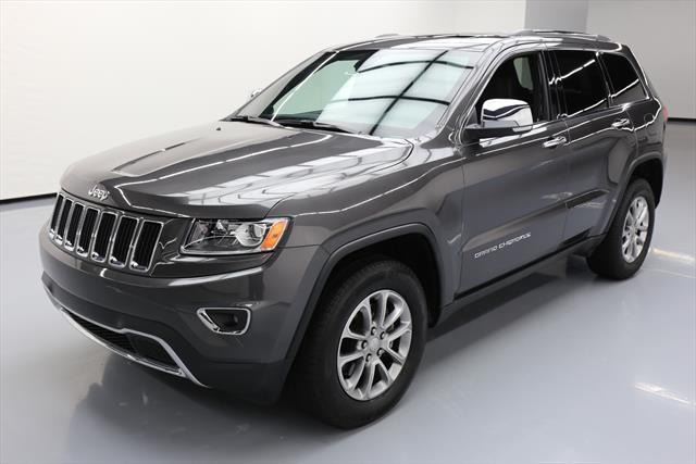 great 2015 jeep grand cherokee limited sport utility 4 door 2015 jeep grand cherokee limited 4x4. Black Bedroom Furniture Sets. Home Design Ideas