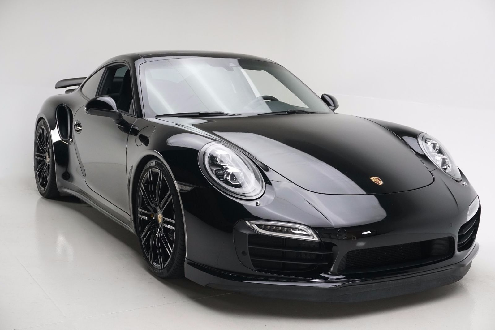 Great 2014 Porsche 911 Turbo S 2014 Porsche 911 Turbo S