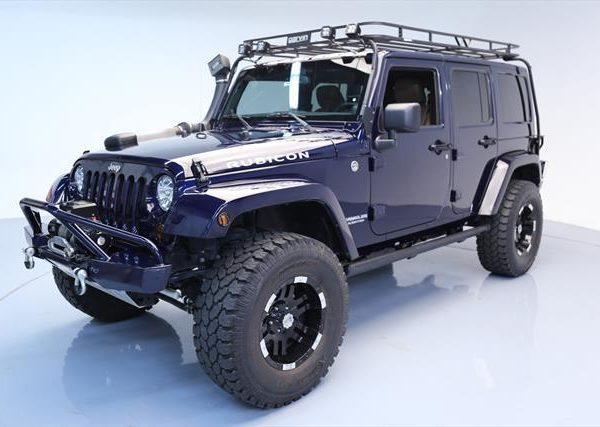 Jeep Wrangler Unlimited 4 Door Floors Doors Interior Design