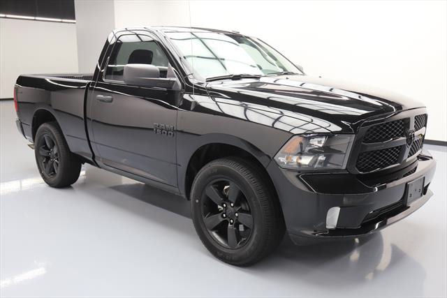 Great 2017 Dodge Ram 1500 St Standard Cab Pickup 2 Door