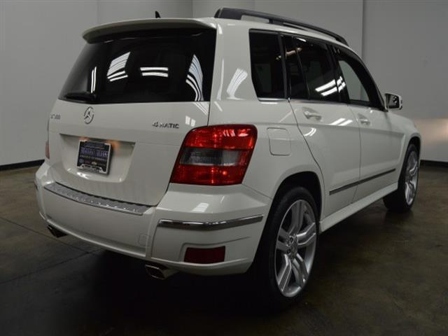 Used Honda Civic Coupe >> Amazing 2012 Mercedes-Benz GLK-Class GLK 350 4MATIC 2012 ...