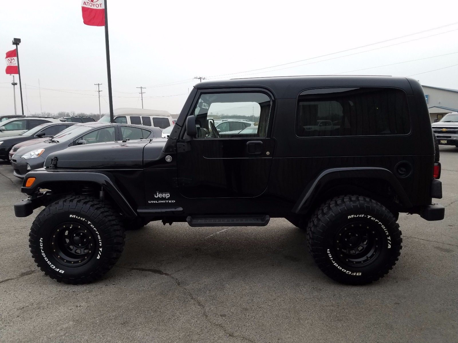 Awesome 2005 Jeep Wrangler Unlimited 2005 Jeep Wrangler