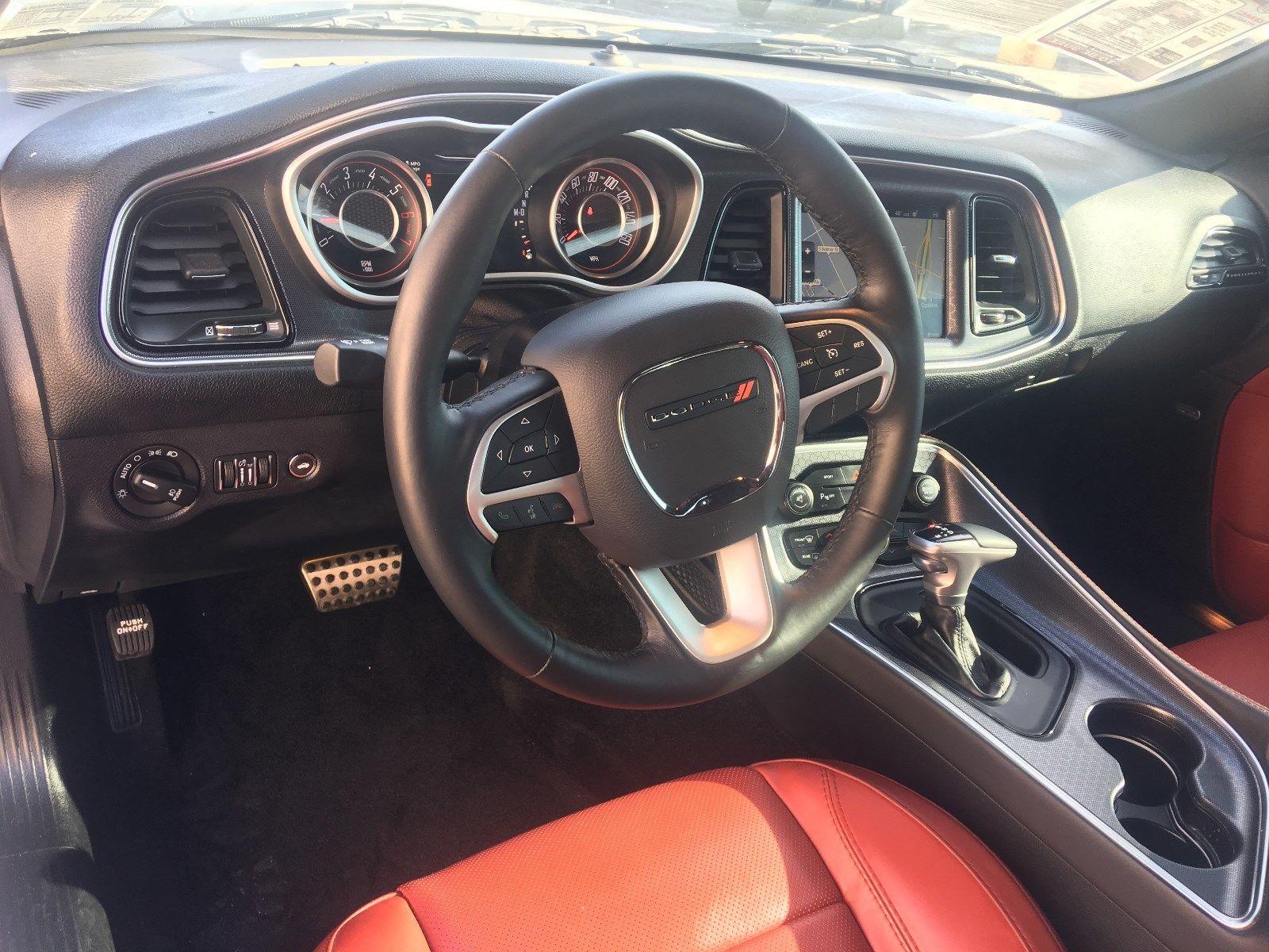 2016 Toyota Highlander For Sale >> Great 2016 Dodge Challenger White Dodge Challenger R/T ...