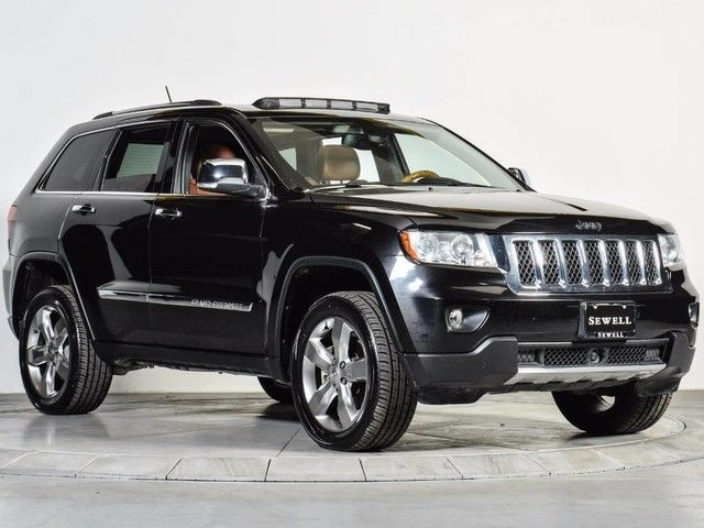 great 2012 jeep grand cherokee overland 2012 grand cherokee overland 4 4 71 924 miles 2017 2018. Black Bedroom Furniture Sets. Home Design Ideas
