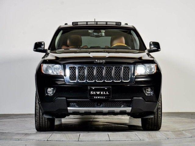 2016 Hyundai Elantra Value Edition >> 2012 Jeep Grand Cherokee Overland 2012 Grand Cherokee ...