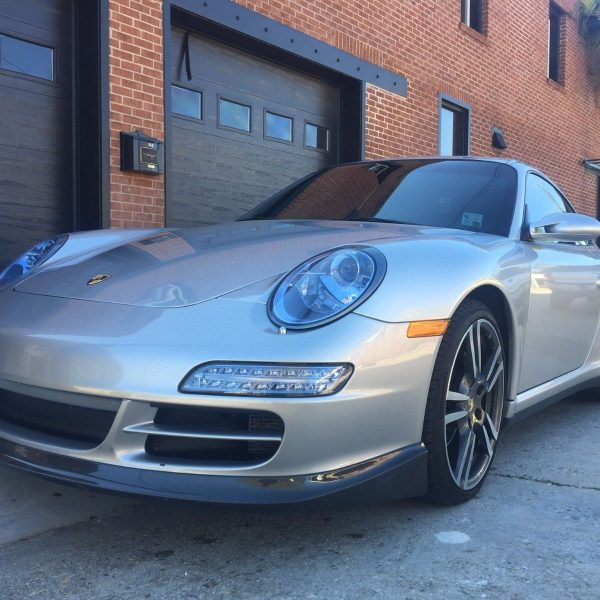 Great 2006 Porsche 911 Carrera Coupe 2 Door 2006 Porsche 911 Carrera