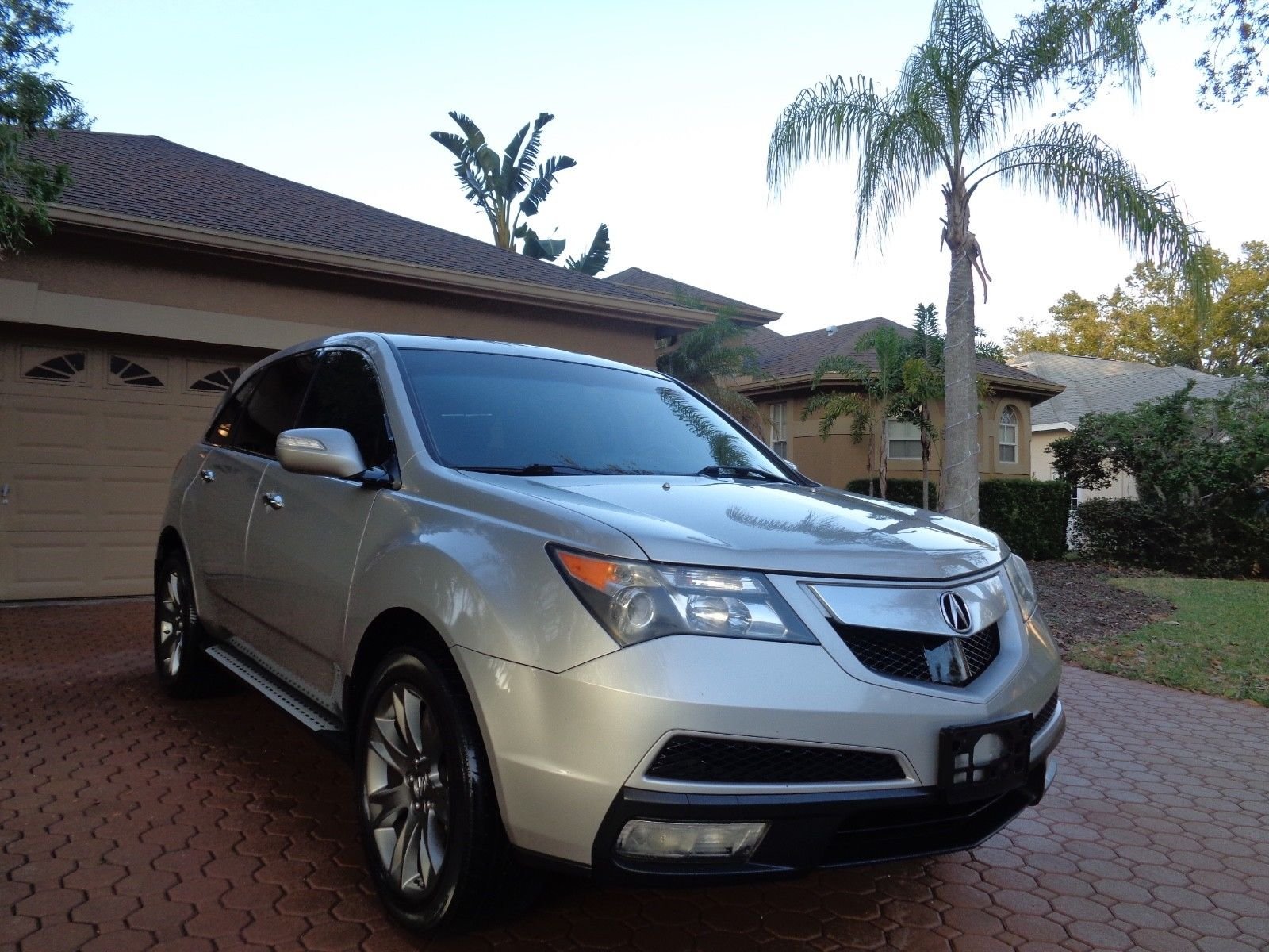 of advance package mdx lovely awd in sh with new w acura