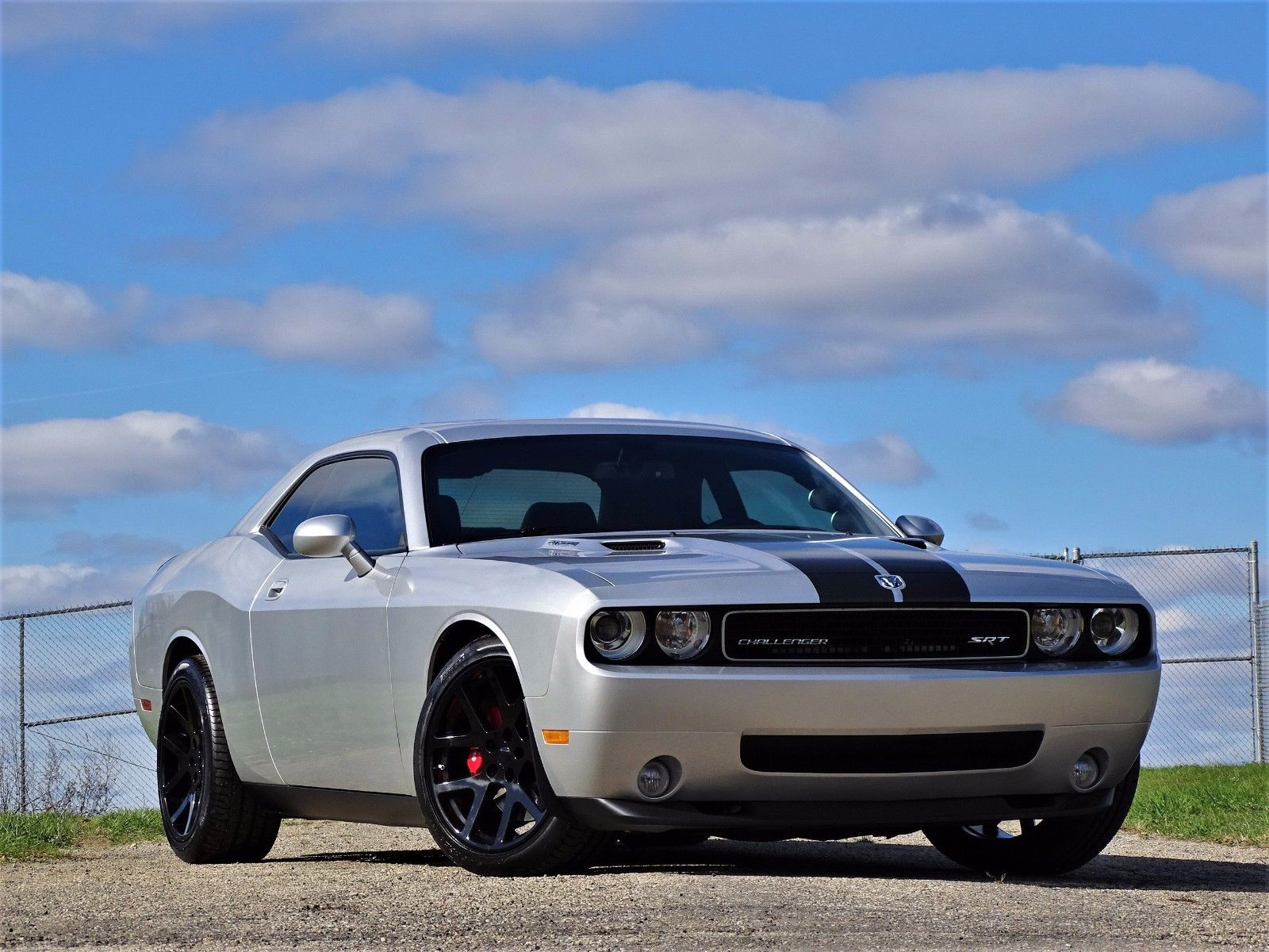 great 2010 dodge challenger srt8 rt8 magna supercharger 6 1l hemi v8 6 speed 500hp corsa exhaust. Black Bedroom Furniture Sets. Home Design Ideas
