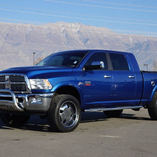 2017 Dodge Ram 2500 Mega Cab 4x4 Laramie Using Illusion: Amazing 2011 Dodge Ram 2500 LARAMIE DODGE RAM MEGA CAB
