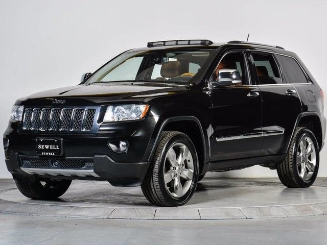 great 2012 jeep grand cherokee overland 2012 grand. Black Bedroom Furniture Sets. Home Design Ideas