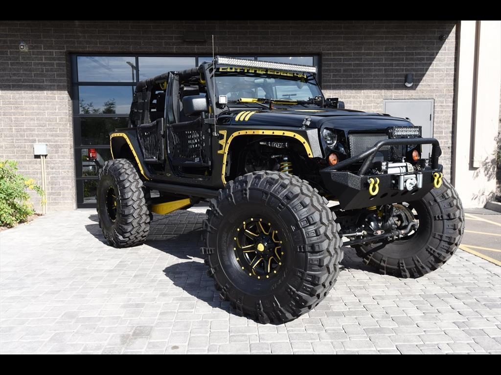 Custom Jeep Wrangler >> Awesome 2012 Jeep Wrangler Unlimited Custom Build Custom Build 47