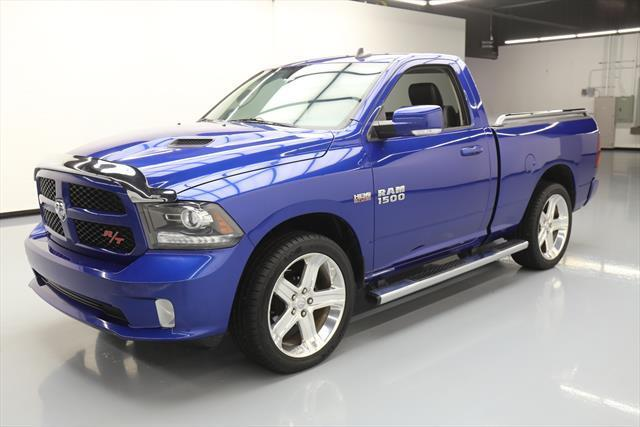 Great 2014 Dodge Ram 1500 Sport Standard Cab Pickup 2-Door ...