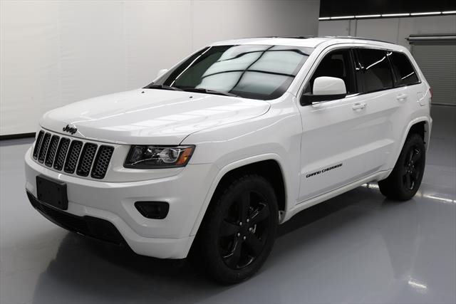 amazing 2014 jeep grand cherokee 2014 jeep grand cherokee altitude 4x4 sunroof 42k miles 580021. Black Bedroom Furniture Sets. Home Design Ideas