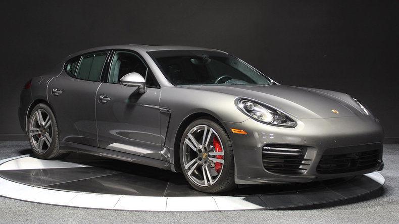 Amazing 2017 Porsche Panamera Gts 2018