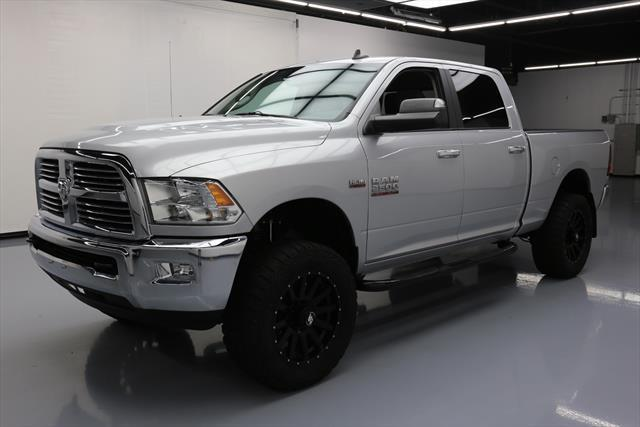 awesome 2015 dodge ram 2500 2015 dodge ram 2500 hd big horn 4x4 hemi lifted nav 29k 566320. Black Bedroom Furniture Sets. Home Design Ideas