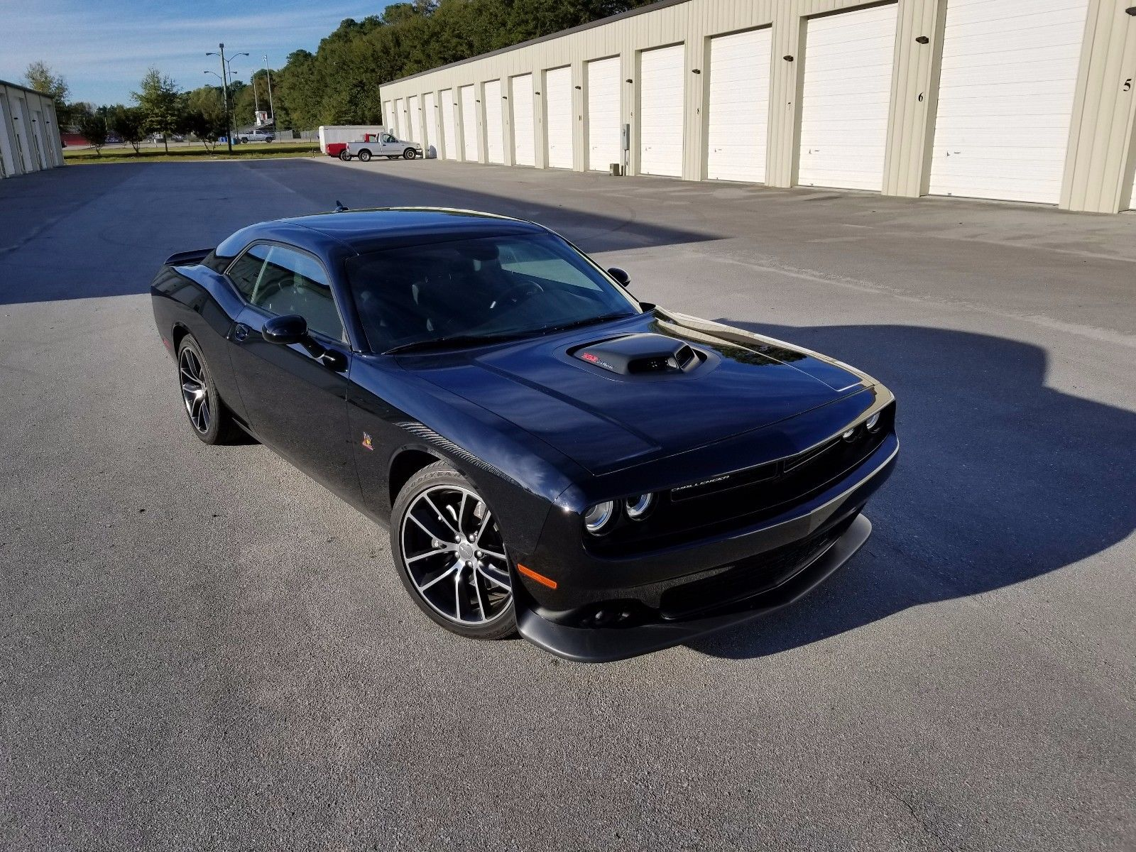 Awesome 2016 Dodge Challenger Pack R T With Shaker Hood 2017 2018