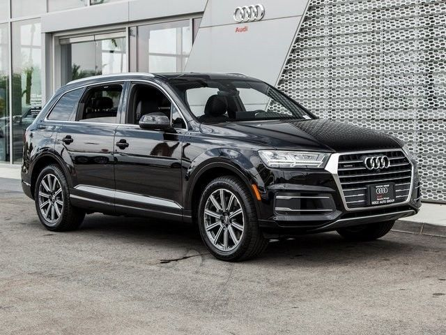 awesome 2017 audi q7 3 0t premium plus 2017 audiq73 0t premium plus8 speed automatic with. Black Bedroom Furniture Sets. Home Design Ideas