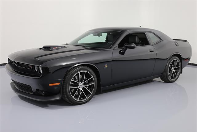 Great 2017 Dodge Challenger 392 Hemi Pack Shaker Nav 2k 567289 Texas Direct 2018 24car