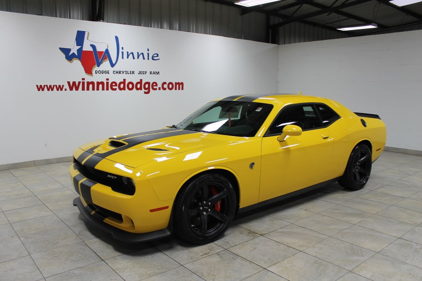 2 Door Charger Hellcat >> Amazing 2017 Dodge Challenger SRT Hellcat 707 HORSEPOWER HELLCAT YELLOW JACKET FACTORY CARBON ...