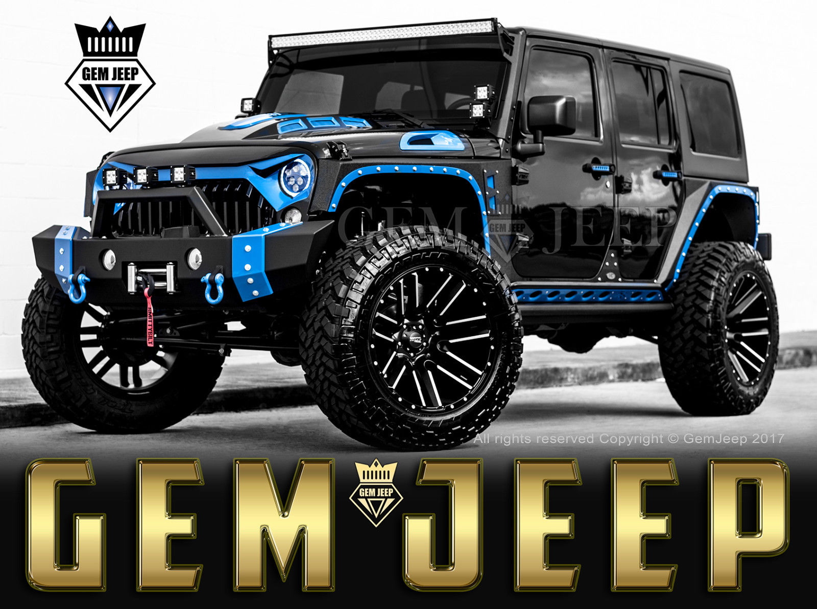 great 2017 jeep wrangler fully customized unlimited sport utility 4 door custom jeep 2017 jeep. Black Bedroom Furniture Sets. Home Design Ideas