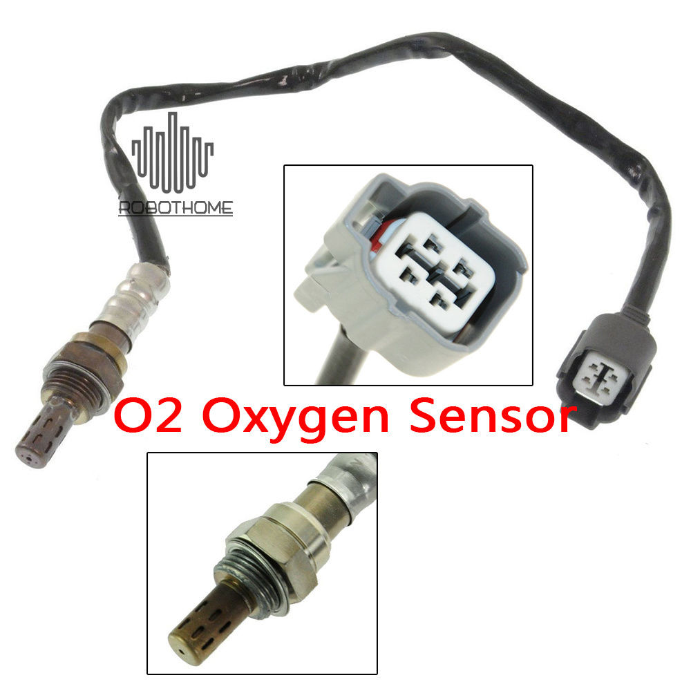 Used O2 Oxygen Sensor For Honda Civic Prelude S2000 Acura