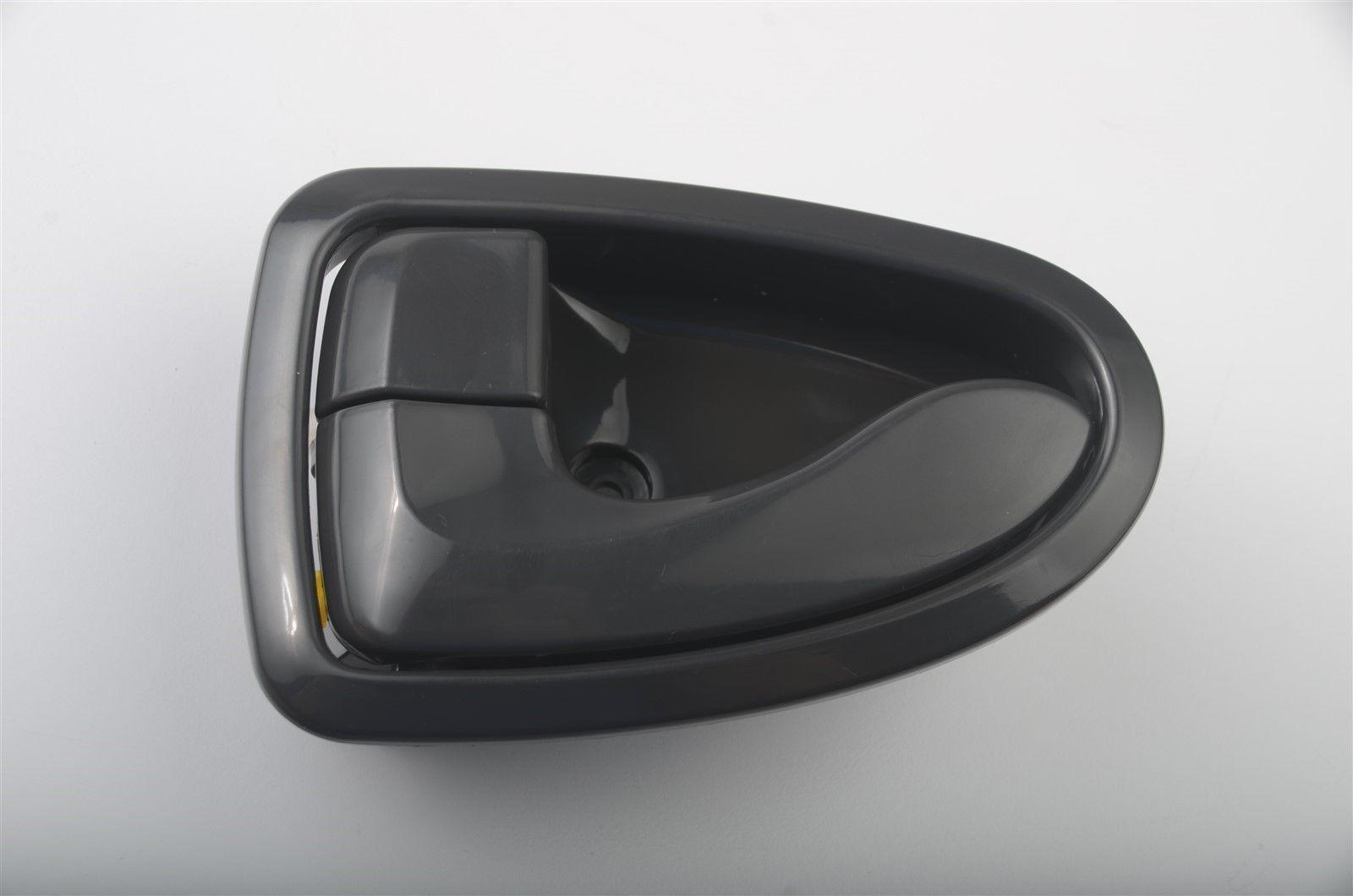 For Accent 00-06 Front Engine Splash Shield Plastic